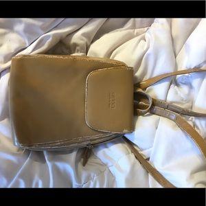 Caramel Beige Gucci Bag